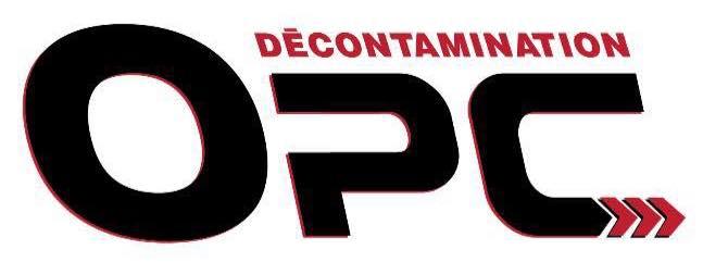Décontamination OPC